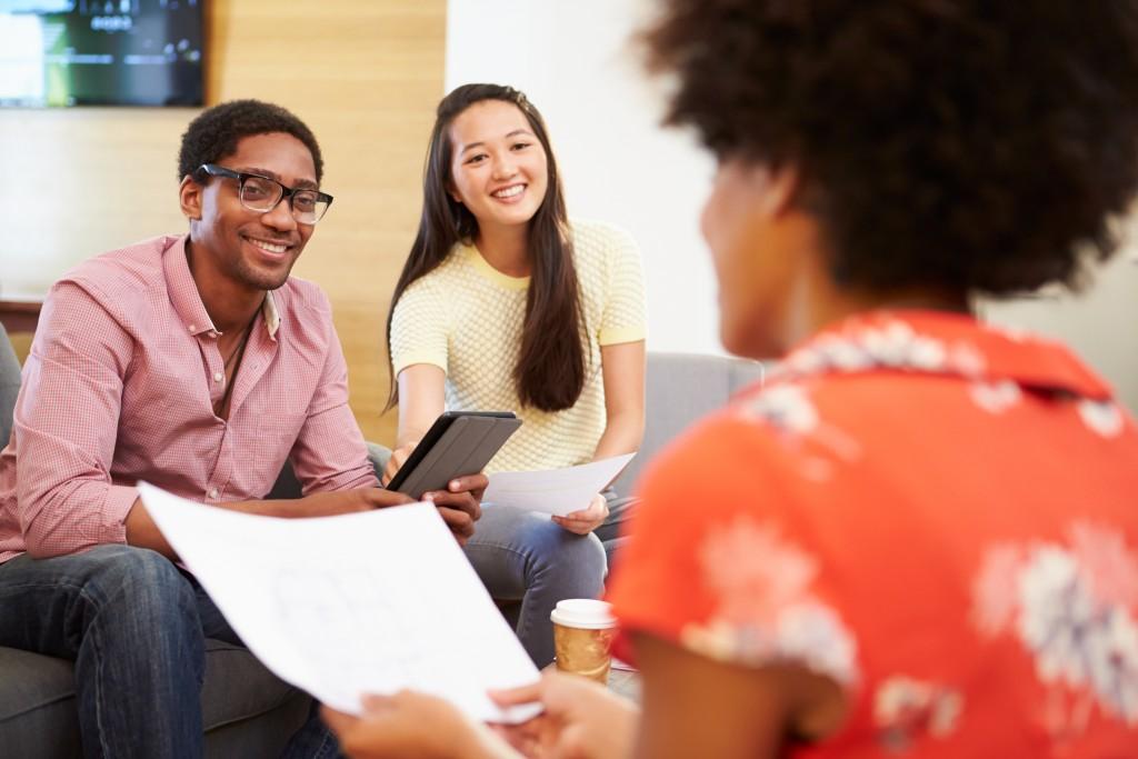 Counsellor Guelph interviews interns
