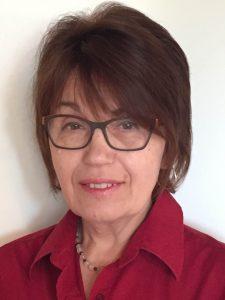 Sandra Ellis FCSSGW Board President