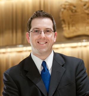 Cam Guthrie Mayor Guelph
