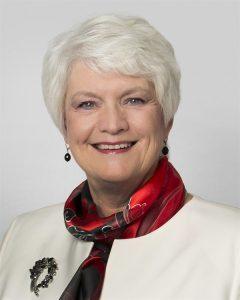 Liz Sandals MPP Guelph