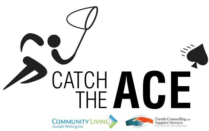 Catch The Ace Logo