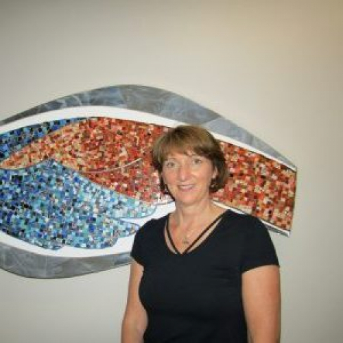 Barbara Collins, M.A., RP