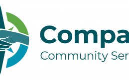 Compass Community Services' New Brochure