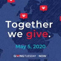 #GivingTuedsayNow