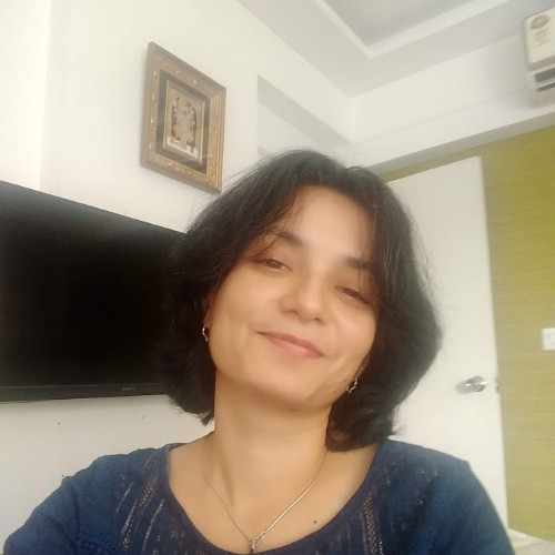 Nandini Dholakia, M.Phil., M.A., RP (Q)