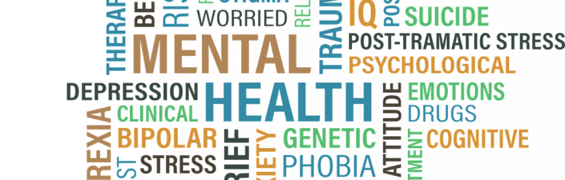 Mental Health Funding for Distress Line Services